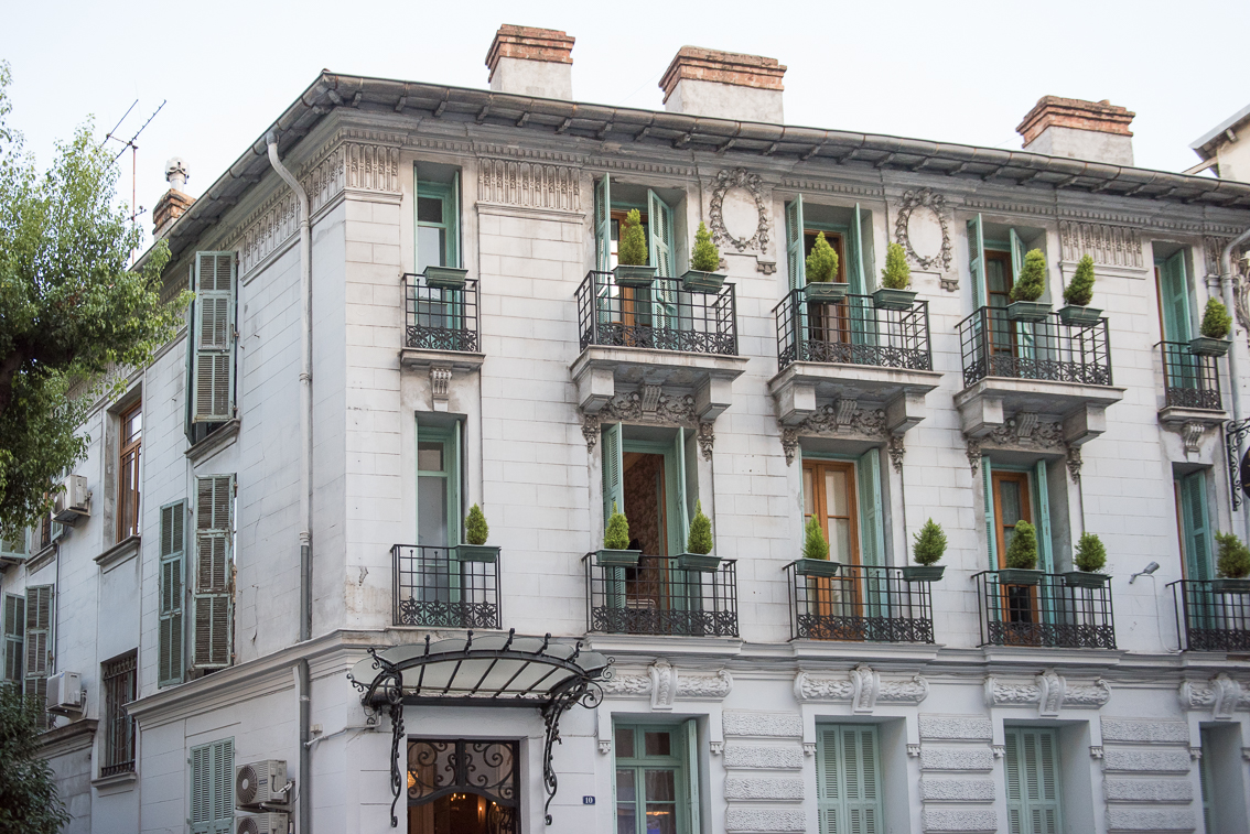 Hotel De Rivoli Nizza