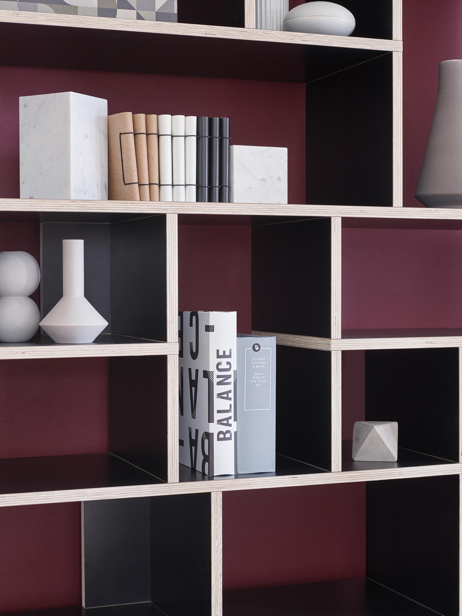 bold tylko moods mikkel mortensen shelf lifestyle d the clique suite. Black Bedroom Furniture Sets. Home Design Ideas