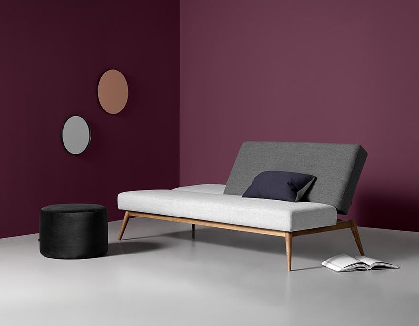 Sofa oder bett beides hilda von sofacompany the for Bett oder schlafsofa