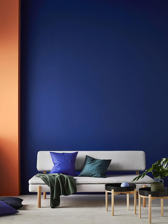 Skandinavische Superkollab: Ikea & Hay - THE CLIQUE SUITE