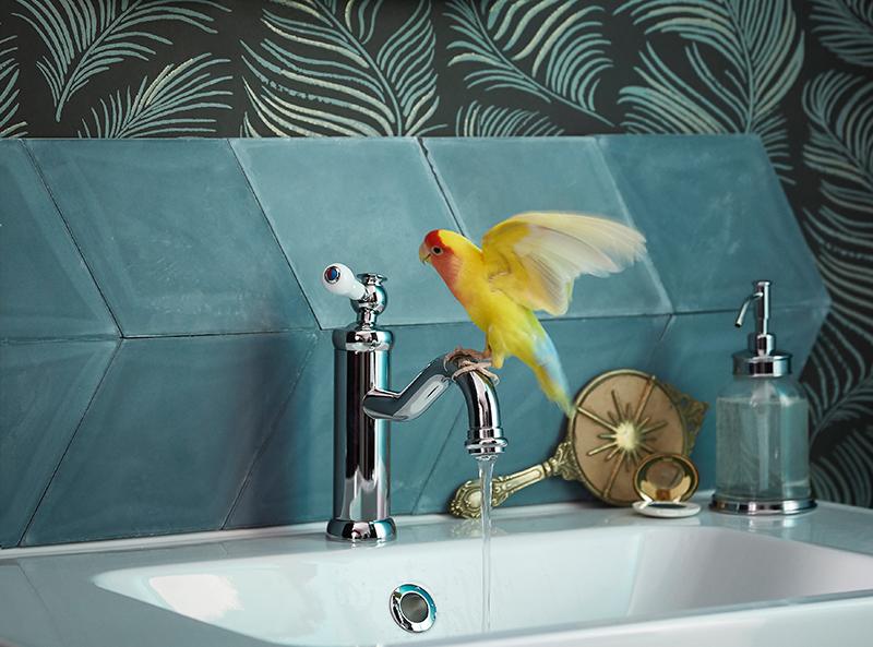 BathroomGoals - 4 simple Dekotipps für ein schönes Bad - THE CLIQUE ...