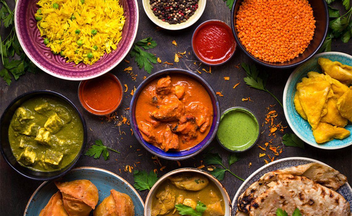 Homemade Indisches Curry Rezept Zum Nachkochen The Clique Suite