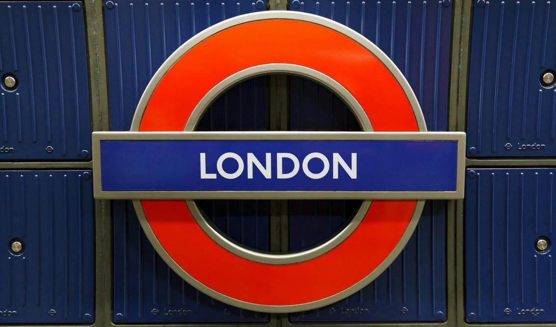 Pop Voyage - London Calling