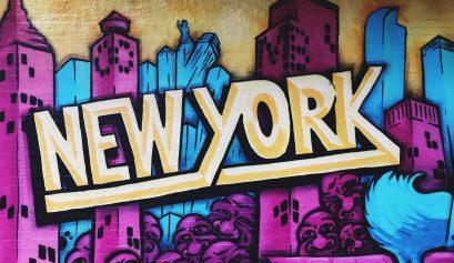 Popkultur New York