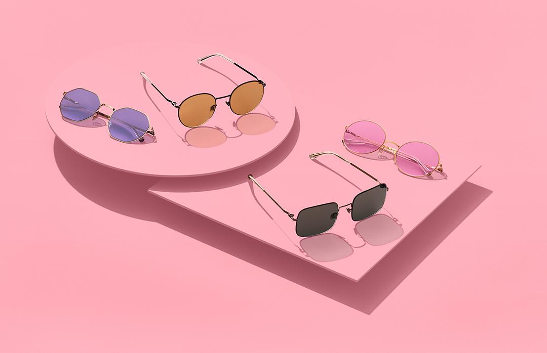 Mykita Sonnenbrillen