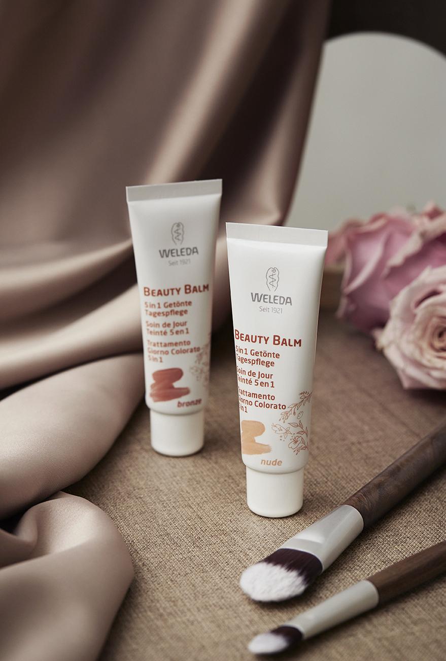 Vegan Skincare