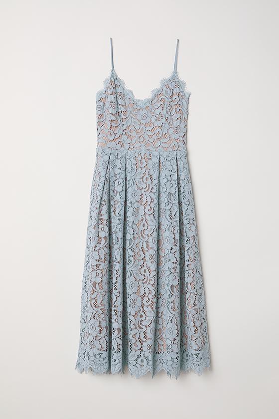 Hochzeitskleider H&M