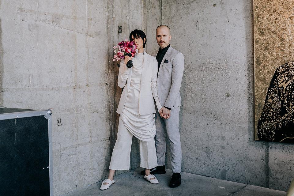 H&M Hochzeitskleider