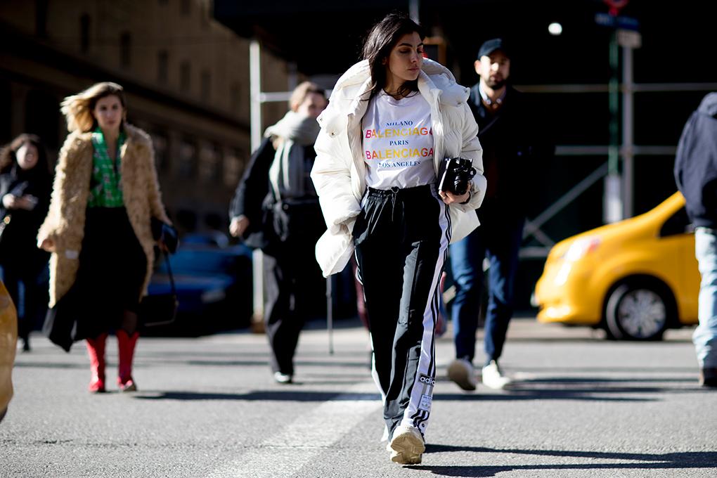 Sweatpants-Trend