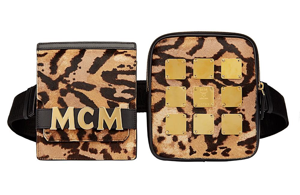 MCM Belt Bags