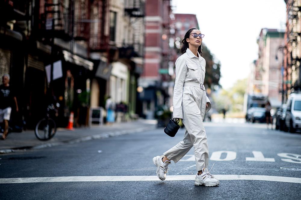Streetstyle Looks