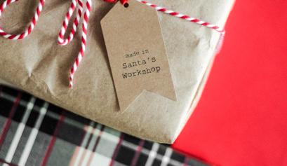 Geschenkideen fuer Weihnachten