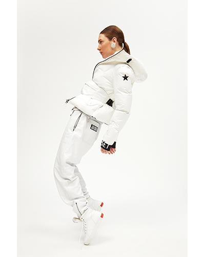 Skiwear brand