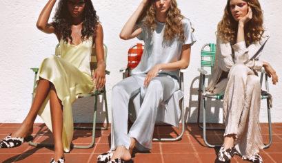 Modefrühling