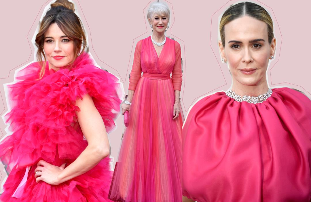 Oscars Looks