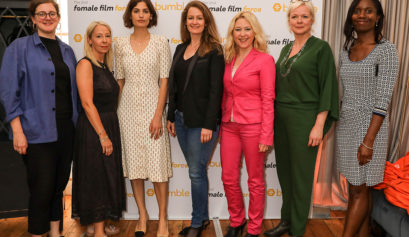 Female Film Force