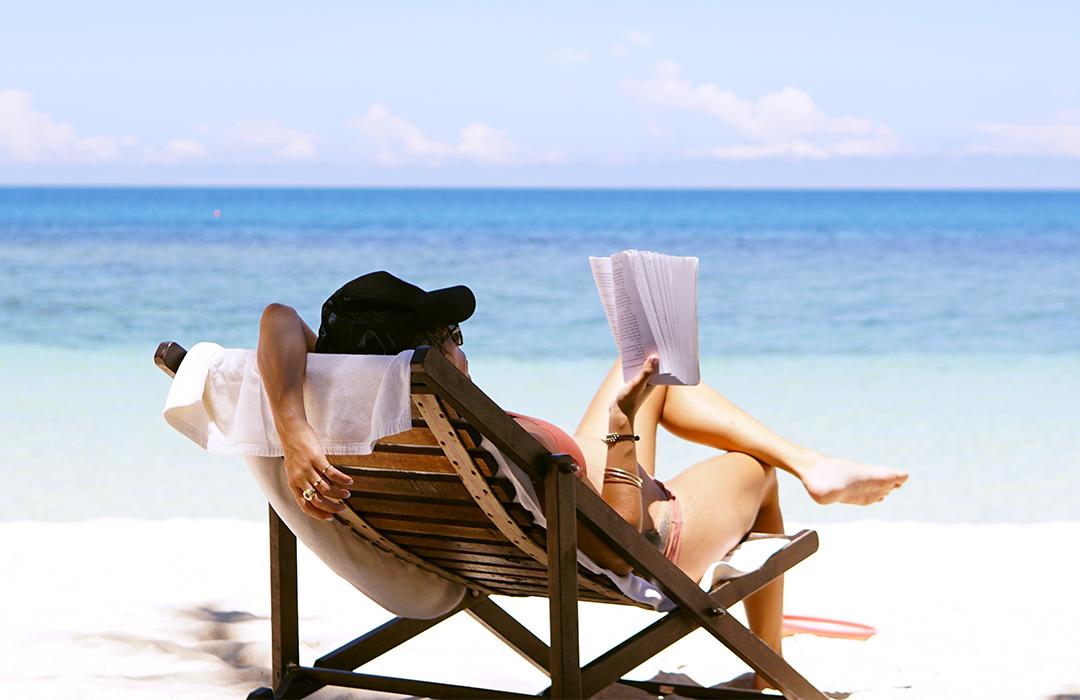 Flipboard Weekender: Bücher cover image