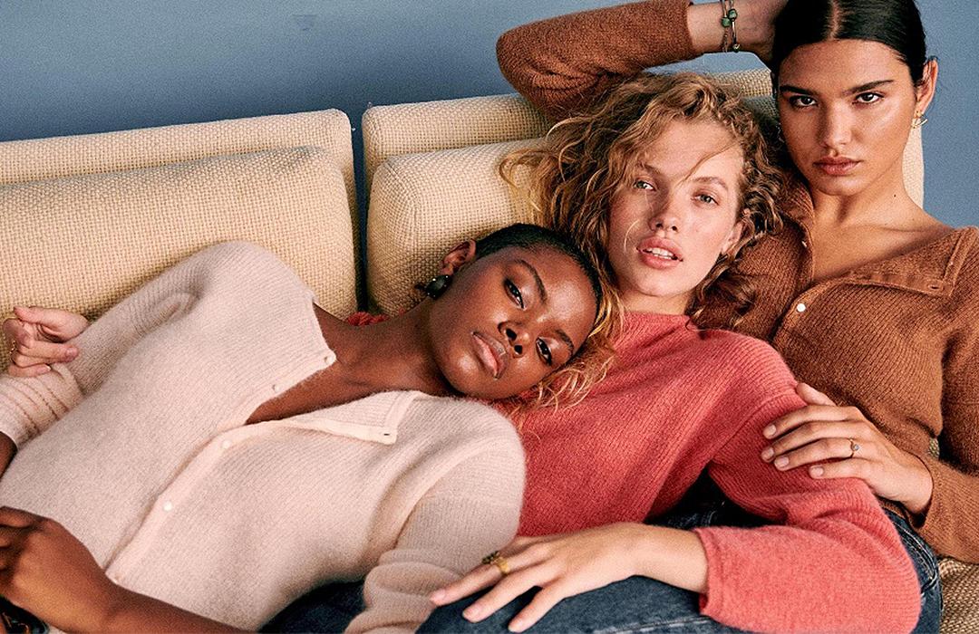 High Street Brands – Diese fünf Marken machen Zara Konkurrenz
