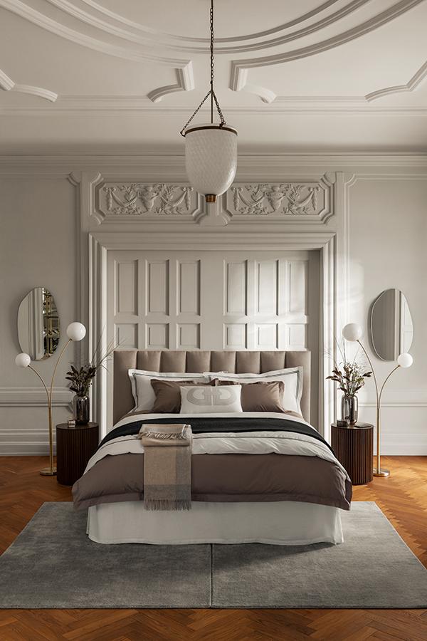 Bitte nachmachen! Den Classic Interior Style von H&M Home