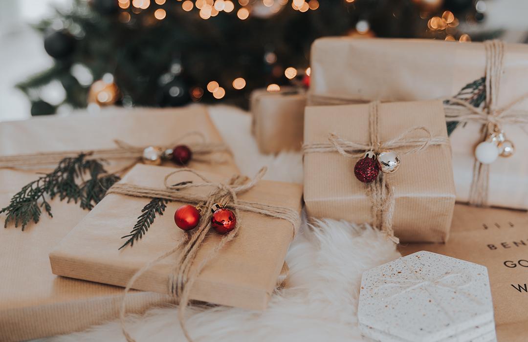Last-Minute-Geschenke zum Fest