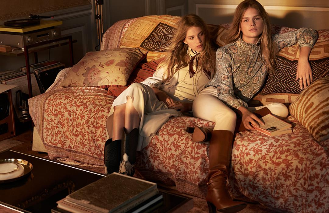 Modetrend 2019: Welcher Stiefel passt zu welchem Kleid?