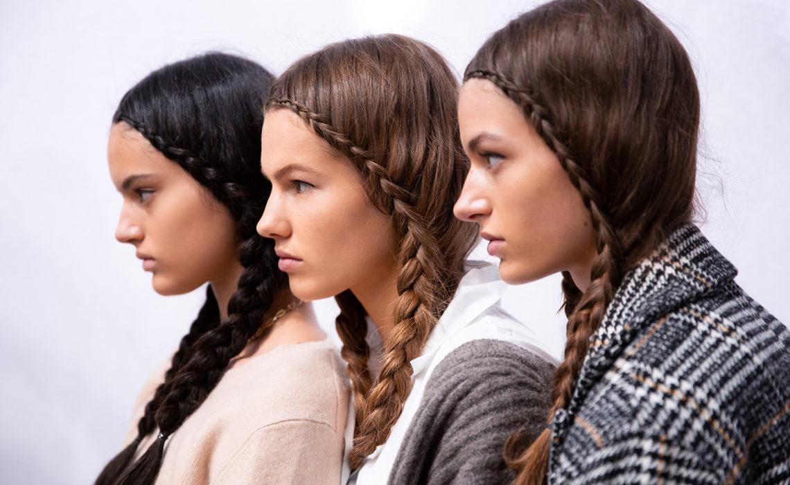 Haarfarben-Trend