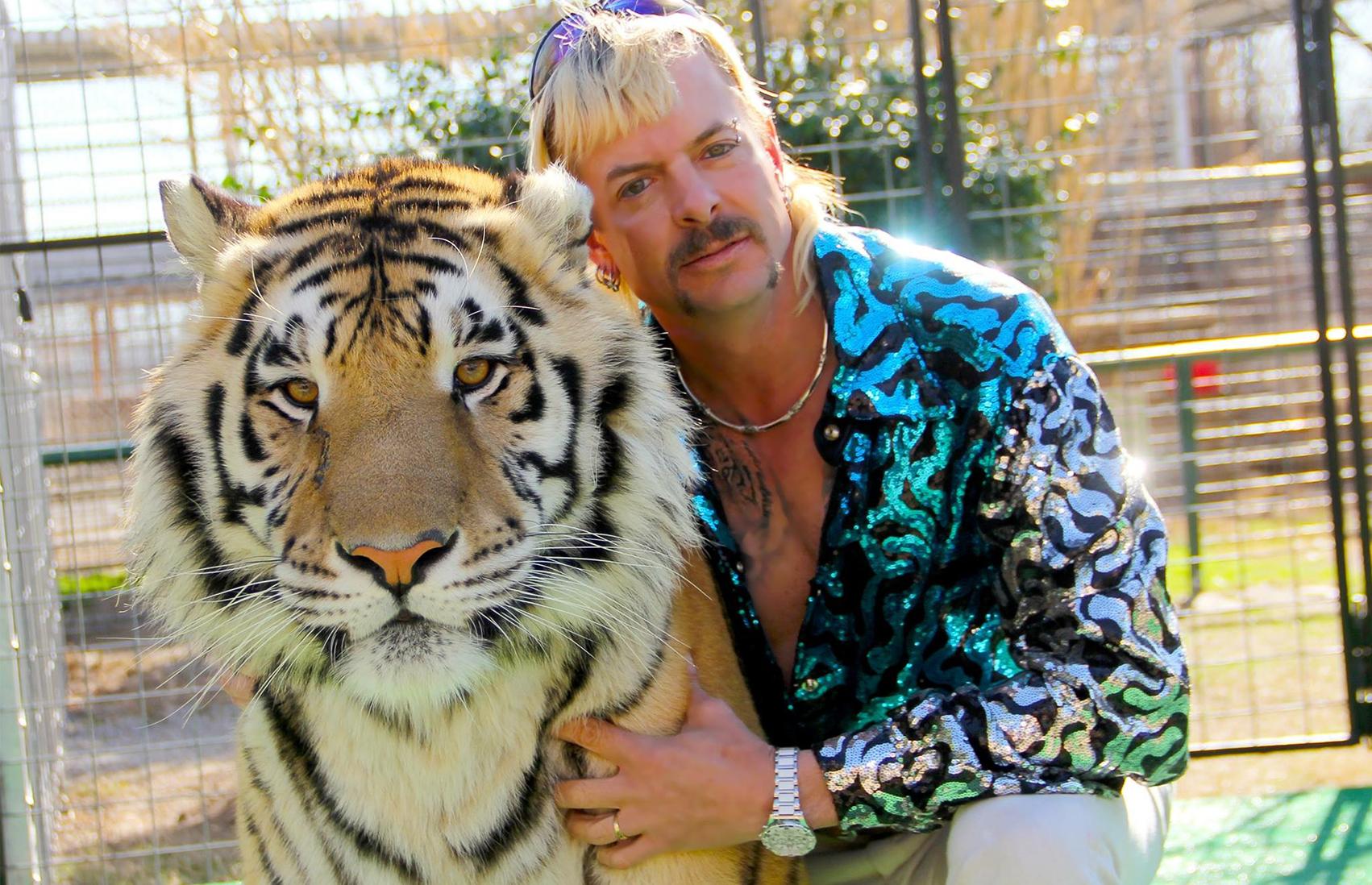 Netflix-Style – Wie Tiger King und Michael Jordan die Mode beeinflussen