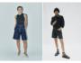 Models Bermuda Shorts