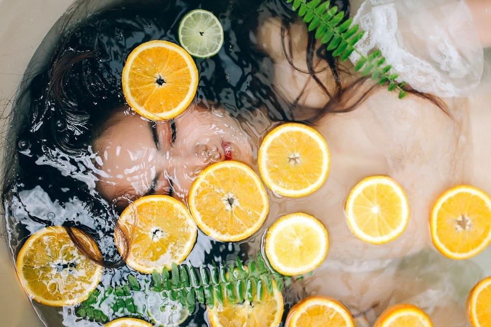 Vitaminhaushalt